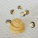 Lemon Beehive