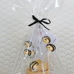 Lemon Beehive Candy Gift
