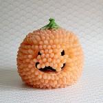 Jellybean Halloween Pumpkin