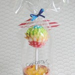 Mini Rainbow Sweet Tree Gift
